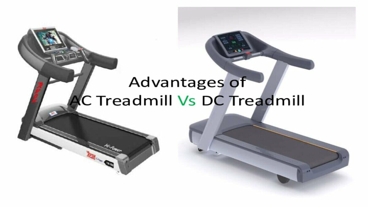 Treadmill motors: what you need to know?